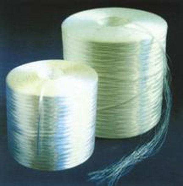 GRC构件专用纤维
