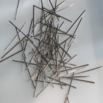 平直型钢纤维