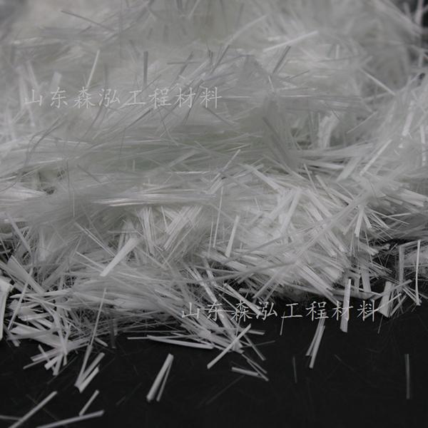 玻璃短切纤维