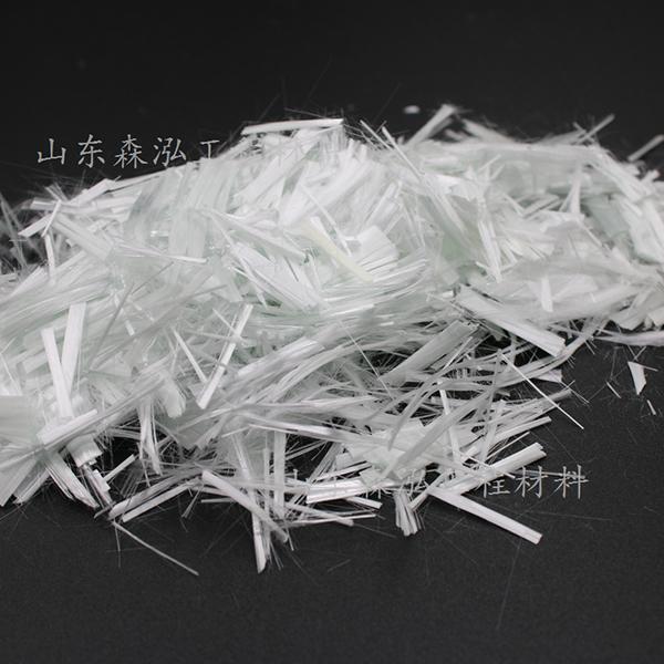 抗裂短切玻璃纤维B-2-19mm